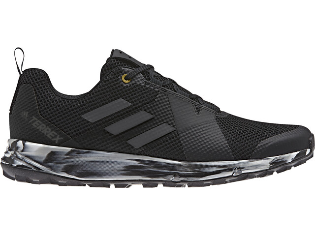 adidas TERREX Two Shoes Herren core black/carbon/grey one